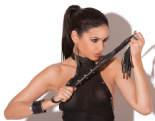 Frusta in pelle da Beyond Dark | L9154